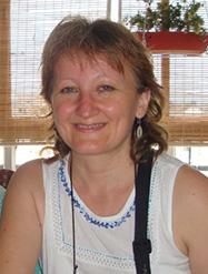 Marisa Selva Garro